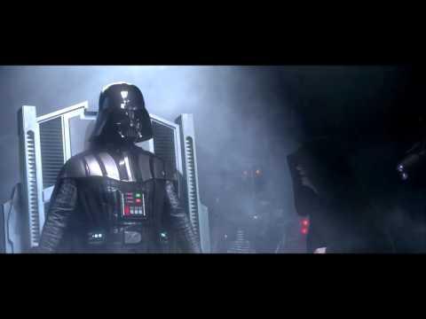 El Nacimiento de Darth Vader (Latino) HD