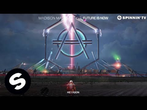 Madison Mars - Future Is Now