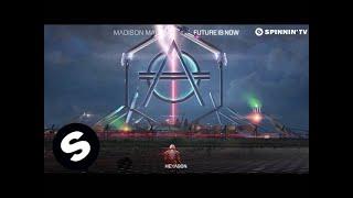 Video Madison Mars - Future Is Now download MP3, 3GP, MP4, WEBM, AVI, FLV Januari 2018
