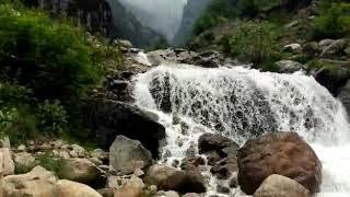 Sharda neelam valley azaad Kashmir