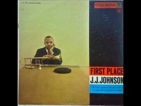 J. J. Johnson -  First Place ( Full Album )