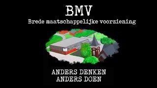 BMV & Zorgcorporatie Mariënvelde