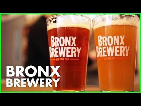 Bronx Brewery - Brewery Show
