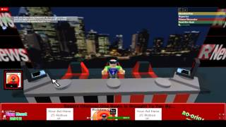 Roblox Channel Two Local News episode 1 part 3: General News deleted scene