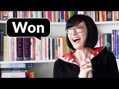 Win-won-won – jak to się czyta? | Po Cudzemu #102