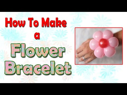 balloon flower instructions 6 petal