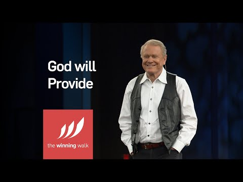 God Will Provide | Dr. Ed Young