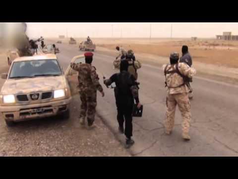 Исламское государство (Игил)