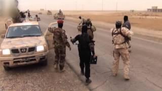 Исламское государство (Игил) - кто они?