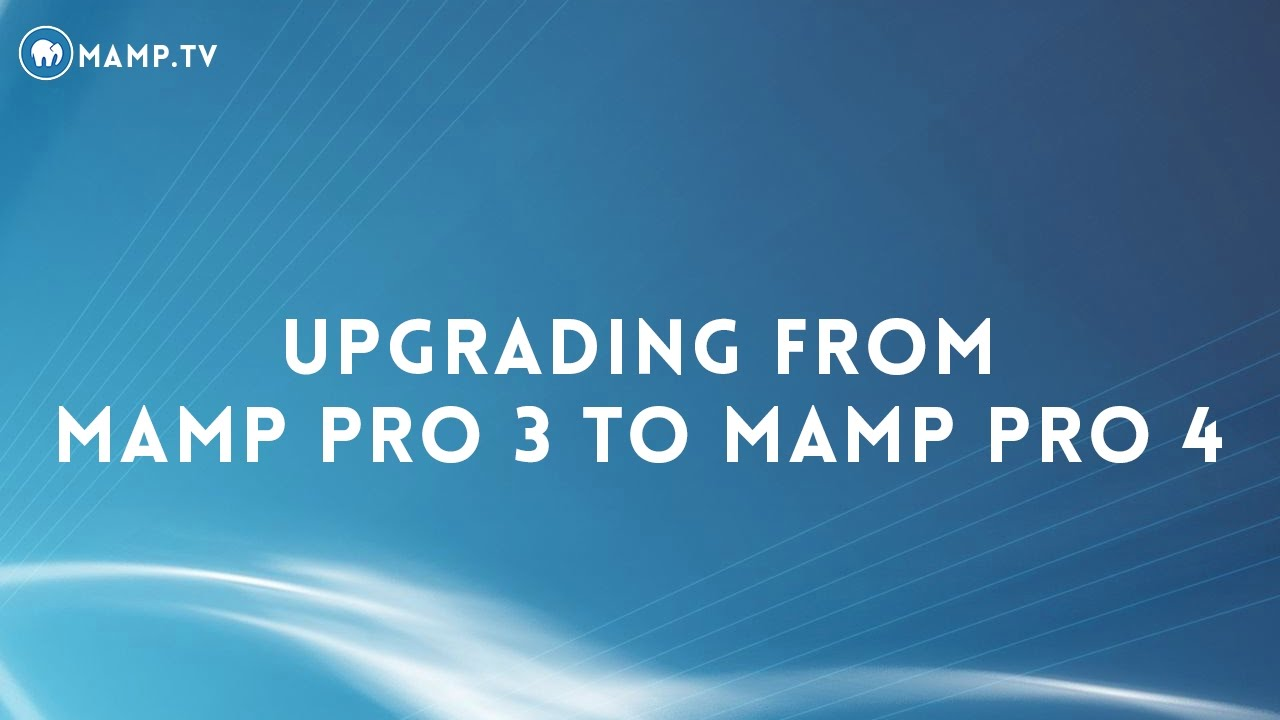 mamp pro 4.5 serial number