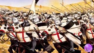 видео Краткая биография Александра Невского и Невская битва