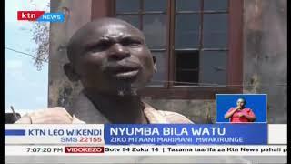 Nyumba bila Watu: Wapangaji waepuka nyumba Mombasa, wasema zina majini