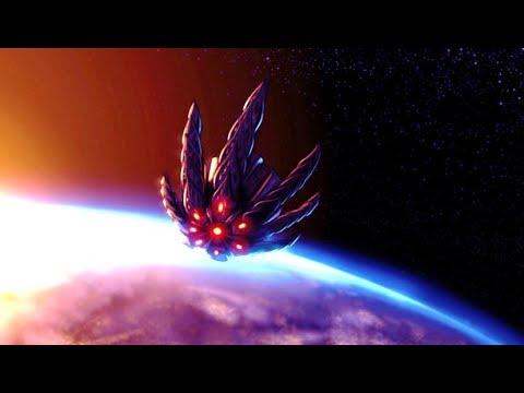 The Black Knight Satellite 2017 Update   Alien Satellite