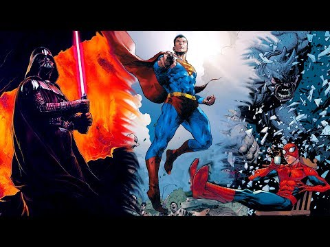 НОВИНКИ НЕДЕЛИ! AMAZING SM #14, HEROES IN CRISIS #5, DARTH VADER #1