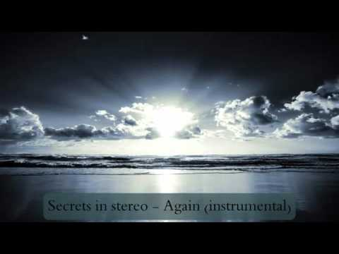 Secrets in stereo -Again