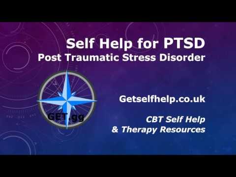 Self Help for PTSD