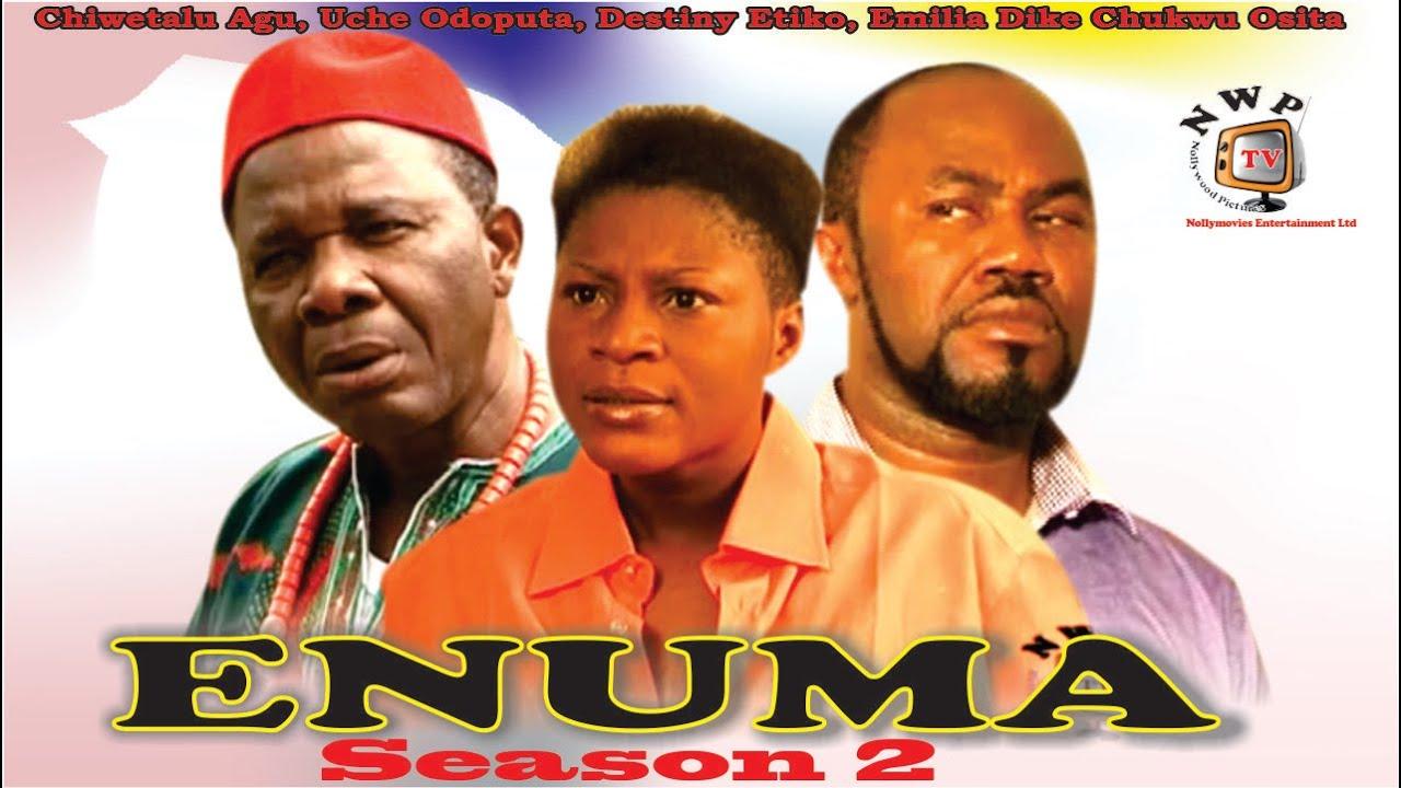 Download Enuma Season 2  - 2015 Latest Nigerian Nollywood Igbo Movie