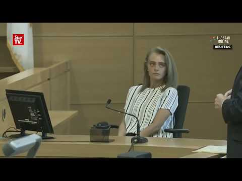 US woman stands trial over texting boyfriend to kill himself