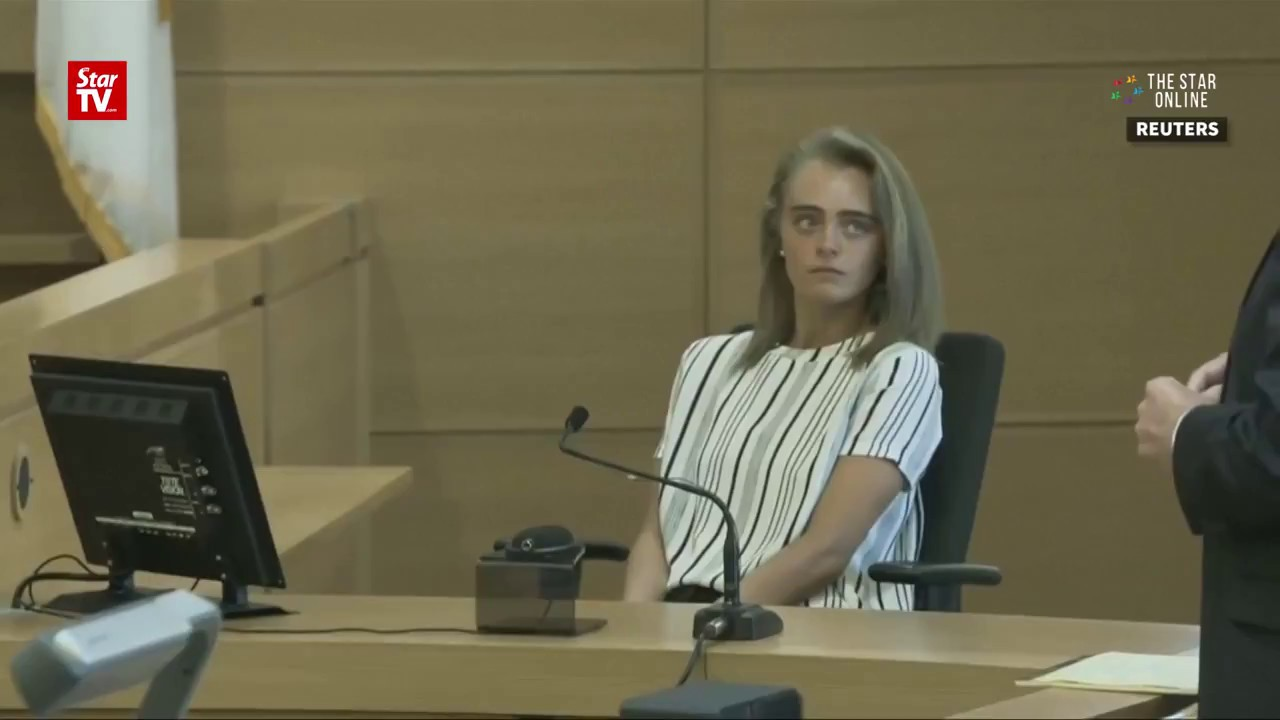 Conviction upheld for Michelle Carter, woman who urged boyfriend's suicide