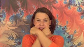 3й урок. Маргарита Левченко. Экспресс-Гимнастика лица для ленивых