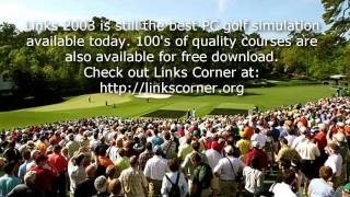 Links 2003 - Hole In One Special