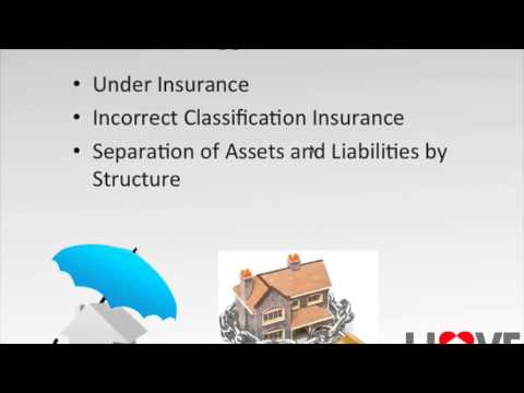 Investment Property Rules: Structure and Insurance rules to safeguard your real estate investment