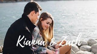 Kianna & Zachary Surprise Proposal