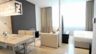 DIFC, Sky gardens, Dubai; Studio For Rent