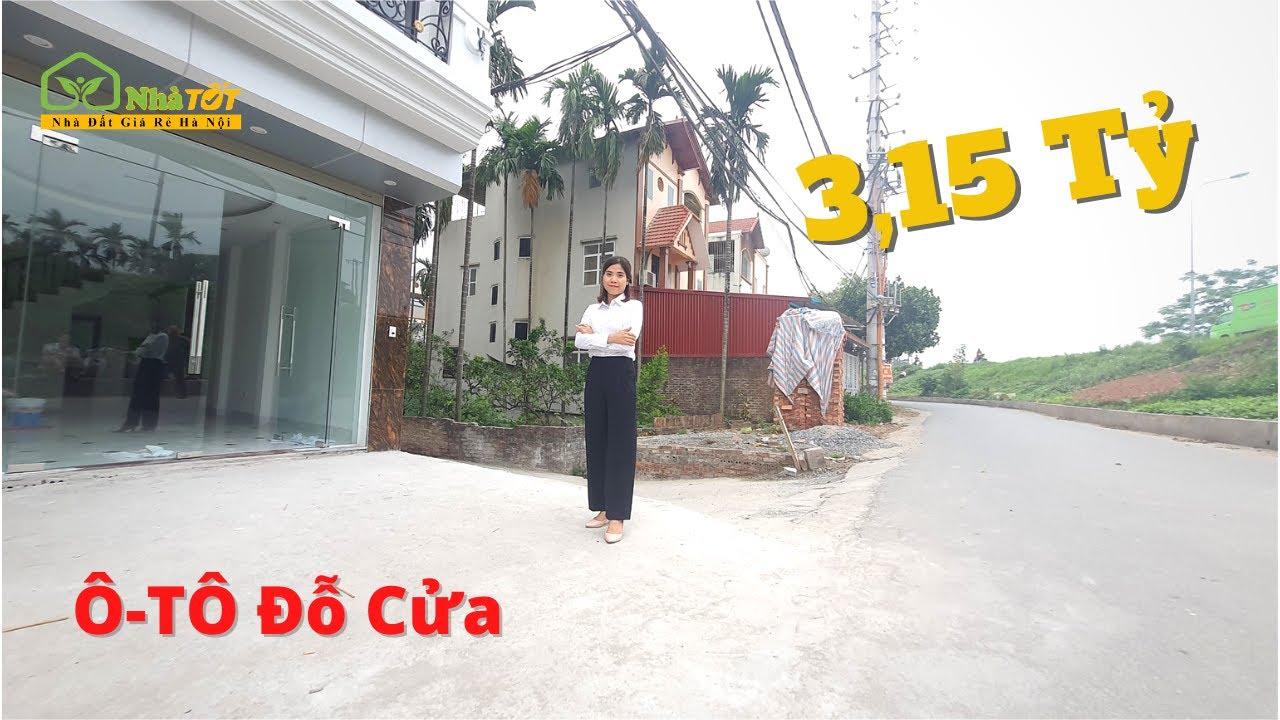 image Bán Nhà 5 Tầng Kinh Doanh Trục Chính Yên Nghĩa, Hà Đông, Hà Nội | nhà TỐT