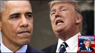 Trump's Obama gambit It's utter nonsense — but not as dumb as it seems