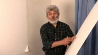 Как согнуть пластиковые панели