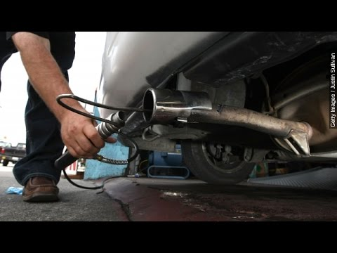 Do We Blame Poor Testing Or Automakers For High Emissions? - Newsy