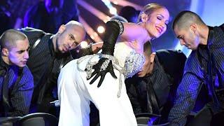 "Jennifer Lopez - ""Dinero"" Billboards Music Awards [Live] 2018"