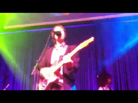 Eric Hutchinson - The Basement live mp3
