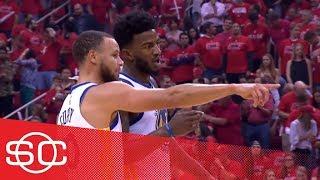 Golden State Warriors' turning point in Game 7 vs. Houston Rockets | SportsCenter | ESPN