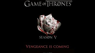 Game of Thrones Season 5 Soundtrack 02. Blood of the Dragon 320Kbps HD