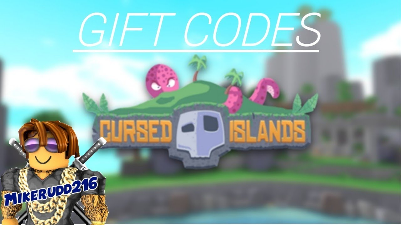 Roblox Cursed Island Codes 14 Tane Ufo - Cursed Islands Codes March 2019 Youtube