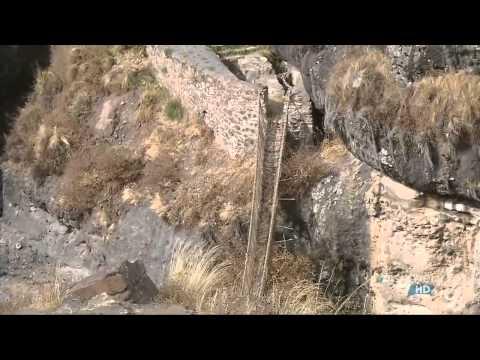 Inca Empire Machu Picchu Road to the Sky