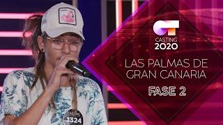 OT CASTING LAS PALMAS DE GRAN CANARIA | FASE 2 | OT 2020