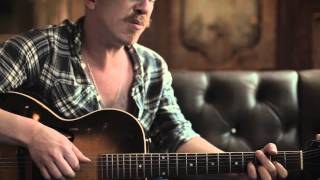 "Foy Vance - ""Be The Song"" (Acoustic Live)"