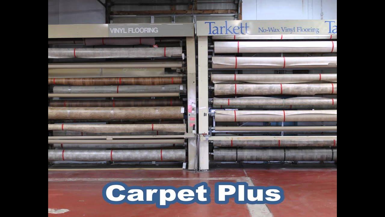 Topeka Carpet Plus