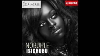 Isigubhu by Nobuhle (Official Audio)