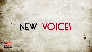 New Voices II - Always starting over
