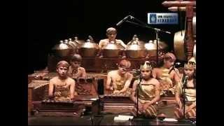 Karawitan Jawa Timur - Labuh Nagri (Javanese Traditional Art)