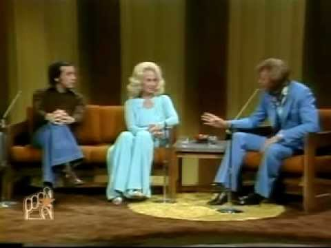 Jerry Reed Interviews Tammy Wynette