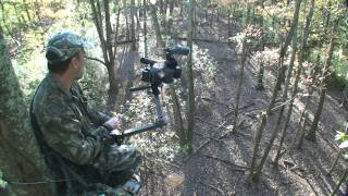 Bowana's 2010  8 pt hunt (HDV)