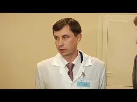 Запись к врачу и электронные медицинские карты в онкологическом диспансере г.Киров