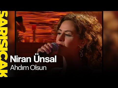 Niran Ünsal - Ahdım Olsun (Sarı Sıcak)