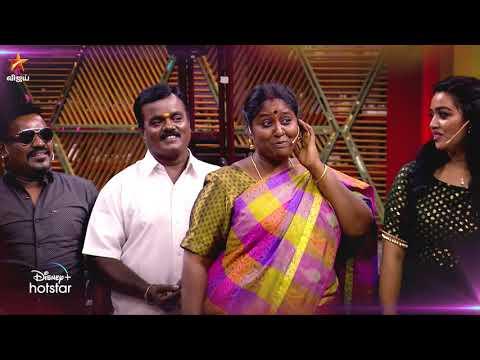 Mr & Mrs Chinnathirai Season 3 | 1st & 2nd May 2021 - Promo 1
