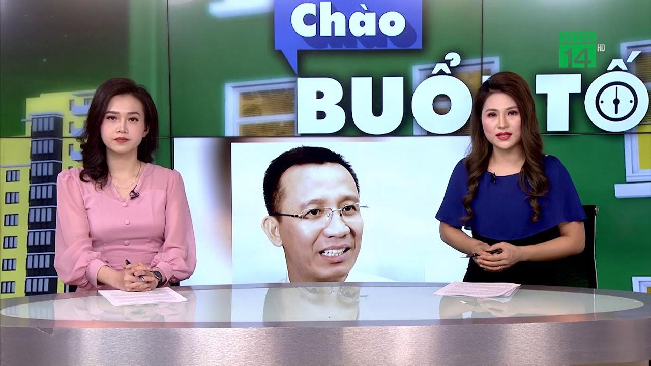 Gia đình nói gì vụ tiến sĩ Bùi Quang Tín rơi từ tầng 14 tử vong? | VTC14